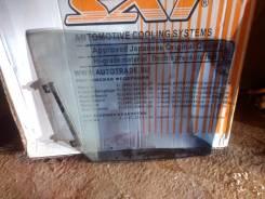Стекло боковое. SsangYong Musso Sports Двигатель OM662