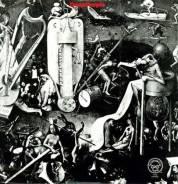 Deep Purple - Deep Purple - (April) - (Vinyl) Англия.