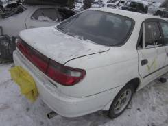 Накладка на дверь багажника. Toyota Carina, CT190 Двигатели: 2C, 2CL, 2CT
