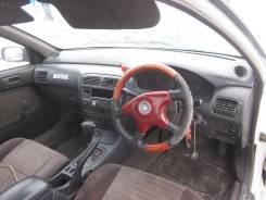 Блок подрулевых переключателей. Toyota Carina, CT190 Двигатель 2C