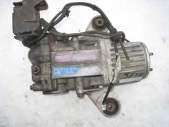 Редуктор. Mitsubishi Outlander, CW6W Двигатель 6B31