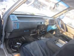 Панель приборов. Ford Spectron Mazda Ford Spectron