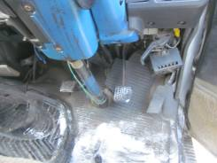 Педаль тормоза. Ford Spectron Mazda Ford Spectron