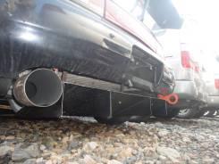 Защита двигателя. Toyota: Celica, Carina ED, Corona Exiv, Caldina, MR2, Curren