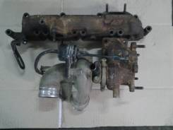 Турбина. Kia Pregio Kia Bongo Двигатели: 4D56, TCI, D4BH. Под заказ