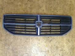 Решетка радиатора. Dodge Caliber