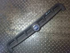 Решетка радиатора. Fiat Doblo