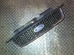 Решетка радиатора. Ford Territory Ford Maverick