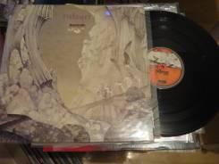 ЙЕС / YES - Relayer - 1974 - JP LP первый пресс виниловый диск