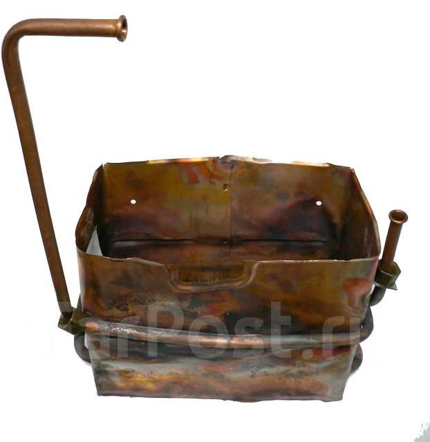 Паяный теплообменник охладитель GEA FPA 5x12-40 Минеральные Воды