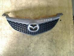 Решетка радиатора. Mazda Mazda3 Mazda 323