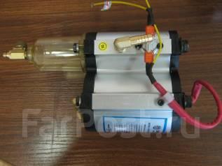 Продам сепаратор для очистки дизельного топлива Duplex GR-500
