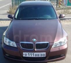 BMW 3-Series. E90, N52B25