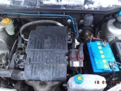 Трубка кондиционера. Fiat Albea