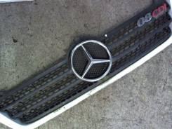 Решетка радиатора. Mercedes-Benz Sprinter
