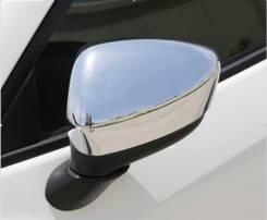 Накладка на зеркало. Mazda CX-5. Под заказ