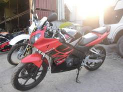 Honda CBR 150R. 150 куб. см., исправен, птс, без пробега. Под заказ