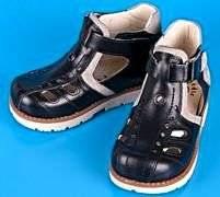 Туфли ортопедические. 36