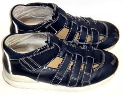 Туфли ортопедические. 33