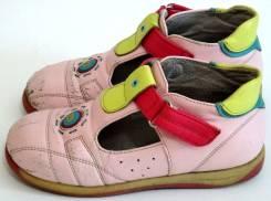 Туфли ортопедические. 30