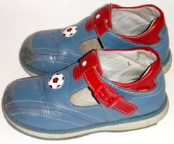 Туфли ортопедические. 28