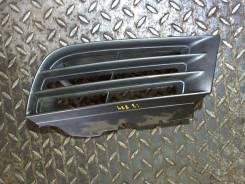 Решетка радиатора. Mitsubishi: Galant Fortis, Galant, Galant Sports, Galant Sigma, Galant Hatchback