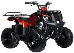 Irbis ATV125U. исправен, есть птс, без пробега. Под заказ