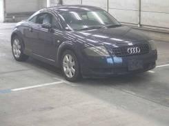 Audi TT. автомат, задний, 1.8, бензин, б/п, нет птс. Под заказ