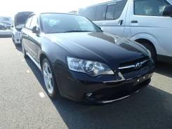 Subaru Legacy B4. механика, 4wd, 2.0, бензин, б/п, нет птс. Под заказ