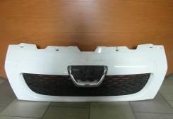 Решетка радиатора. Peugeot Boxer