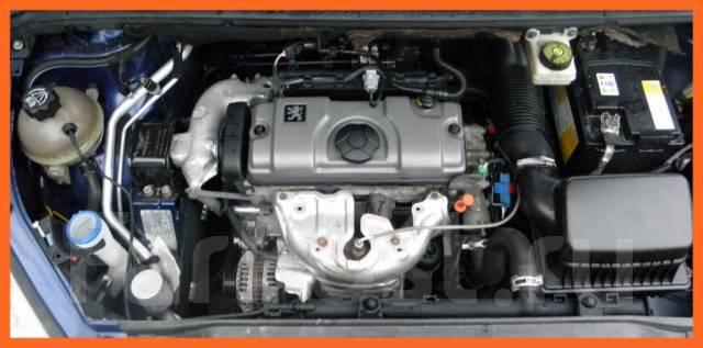 ситроен ксара 1.4 тюнинг двигателя