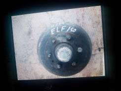 Барабан тормозной. Isuzu Elf Двигатель 4JB1