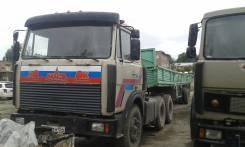 МАЗ 64229. Продам МАЗ, 16 000 куб. см., 30 000 кг.
