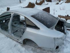 Audi A6. C6