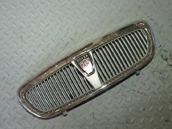Решетка радиатора. Rover 75
