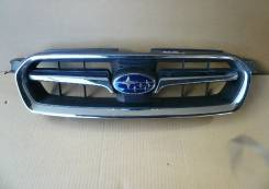 Решетка радиатора. Subaru Legacy B4 Subaru Legacy Lancaster Subaru Legacy, BCA, BD2, BC2, BD3, BC5, BC3, BD4, BC4, BD5, BD9 Subaru Legacy Grand Wagon