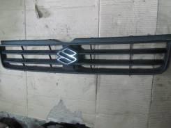 Решетка радиатора. Suzuki: Wagon R Solio, Wagon R Plus, Wagon R, Wagon R Wide, Wagon R RR