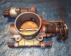 Заслонка дроссельная. Subaru Legacy, BH9, BH5, BE5 Двигатели: EJ20, EJ20TT, EJ206