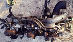 Коллектор впускной. Subaru Legacy Двигатель EJ20T