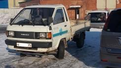 Toyota Lite Ace. Продается грузовик, 2 000куб. см., 750кг., 4x4