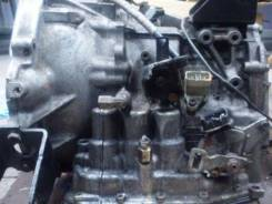 Автоматическая коробка переключения передач. Toyota Corolla Fielder, NZE124 Двигатель 1NZFE