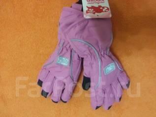 Перчатки. Рост: 98-104, 104-110, 110-116 см