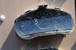 Панель приборов. Subaru Impreza WRX
