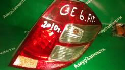 Стоп-сигнал. Honda Fit, GE6