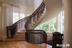 Хит сезона - лестницы и мебель из бетона!