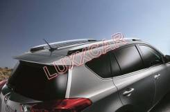 Рейлинги. Toyota RAV4