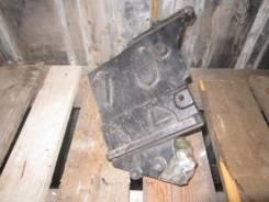 Крепление компрессора кондиционера. Isuzu Forward, FRR35 Двигатель 6HL1