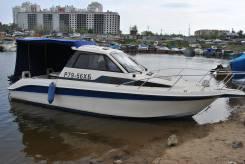 Yamaha. Год: 1993 год, длина 7,32м., двигатель подвесной, 200,00л.с., бензин
