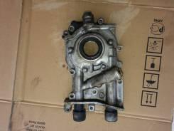 Насос масляный. Subaru Impreza Двигатель EJ20