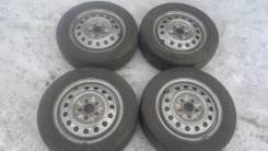 Mazda. 5.0x15, 5x114.30, ЦО 70,0мм.